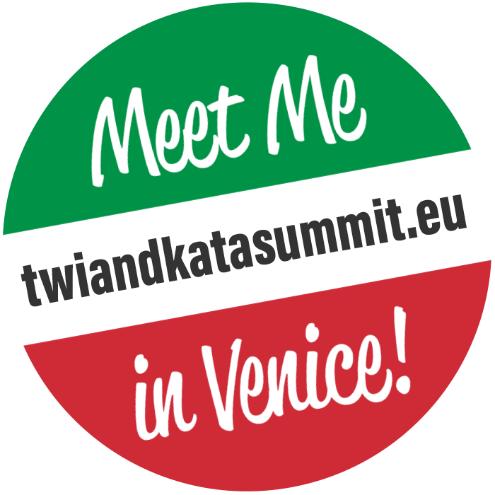 Meet me in Venice - TWI and KATA Summit Europe 2018